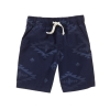 17L2-082 Gymboree The Easy-On Short - Quần short, quần lửng bé trai