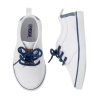 17S1-034 Gymboree Tennis Shoes - 7 tuổi