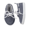 17S1-037 Gymboree Boat Shoes - 7 tuổi