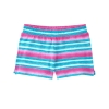 17S1-011 Gymboree Striped Short - 7 tuổi