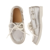 17S1-019 Gymboree Boat Shoes - 7 tuổi