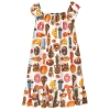 17S1-013 Gymboree Snack Nightgown - 7 tuổi
