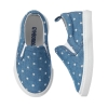 17S1-015 Gymboree Dot Sneakers - 3 tuổi