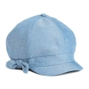 17S1-043 H&M Cap with a bow - 7 tuổi