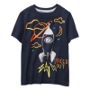 18S3-041 Gymboree Spaced Out Tee - HÀNG GIẢM GIÁ