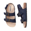 18O1-058 Gymboree Trail Sandals - 11-12 tuổi