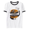 18O1-072 Gymboree Burger Man Tee - 11-12 tuổi