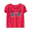 18O3-001 Gymboree Starry Cat Tee - 18-24 tháng