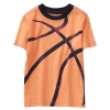 18O3-045 Gymboree Basketball Tee - 4 tuổi