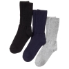 18O3-055 Gymboree Dress Socks 3-Pack - 4 tuổi