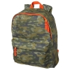 18O3-061 Gymboree Camo Backpack - 11-12 tuổi