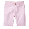 18O3-052 Gymboree Oxford Shorts - BÉ TRAI