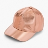 18N2-011 Gymboree Metallic Baseball Cap - 8 tuổi