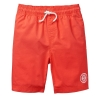 18D1-036 Crazy8 Volley Shorts - 11-12 tuổi