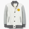 18D1-024 Gymboree Like A Boss Jacket - 4 tuổi