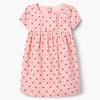 18D1-001 Gymboree Corduroy Dress - BÉ GÁI