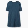 18D4-017 Gymboree Ribbed Heart Dress - 13-14 tuổi