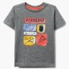 18D5-041 Gymboree Discoveries Tee - 18-24 tháng