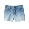 18D7-017 Gymboree Ombre Cut-Off Shorts - 4 tuổi