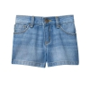 18D7-018 Gymboree Denim Shorts - 4 tuổi