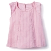 18D7-009 Gymboree Flutter Top - 4 tuổi