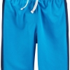19M4-022 Carter's Active Mesh Shorts - 6 tuổi
