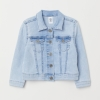 19A1-001 H&M Denim Jacket - 2 tuổi