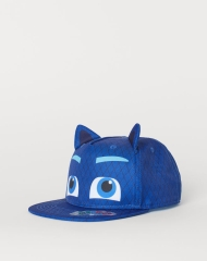 19U3-089 H&M Cap with Appliqué - 2 tuổi