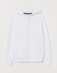 19N1-049 H&M Hooded Jacket - 10-12 tuổi
