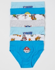 20M3-106 H&M 7-pack Boys' Briefs - 6-8 tuổi